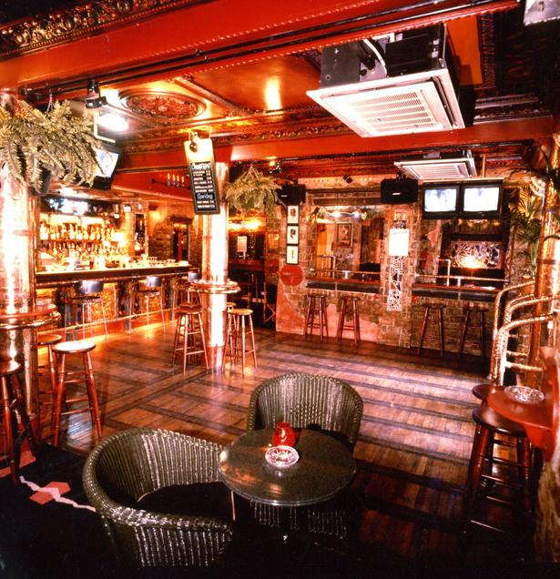 Jimmyz bar internal image
