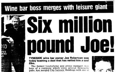 6 Million Pound Joe