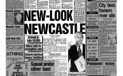 Newcastle United Consortium