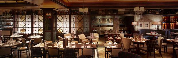 Harrys Bar restaurant image
