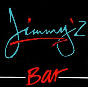 Jimmyz bar logo