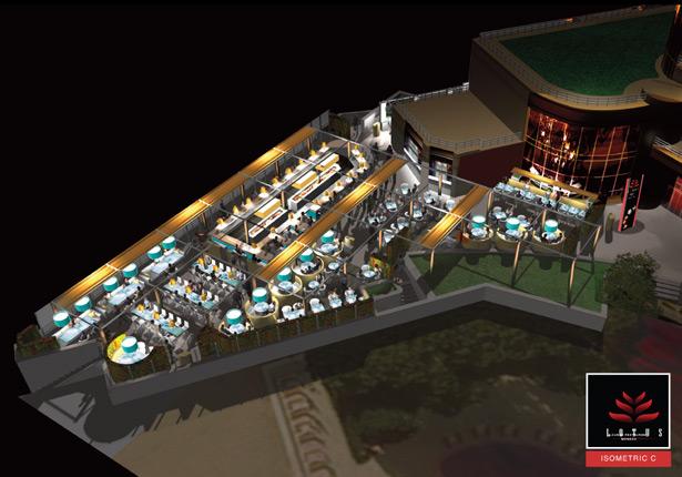 Joe Robertsons Lotus Monte Carlo 3D Plans