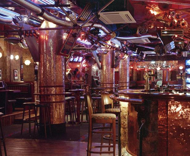 Yel bar Newcastle