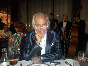Joe Robertson Strings