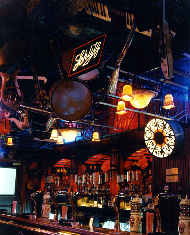 Yel Leeds Bar