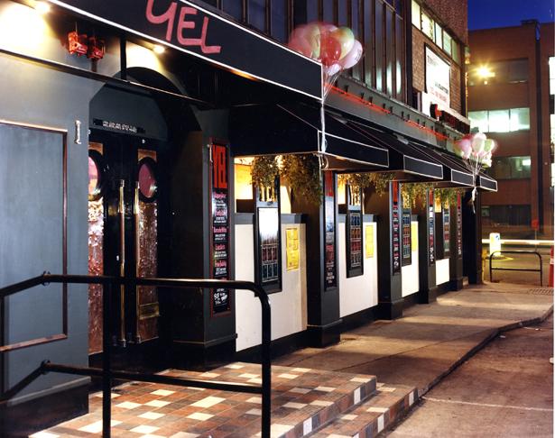 Yel Leeds External