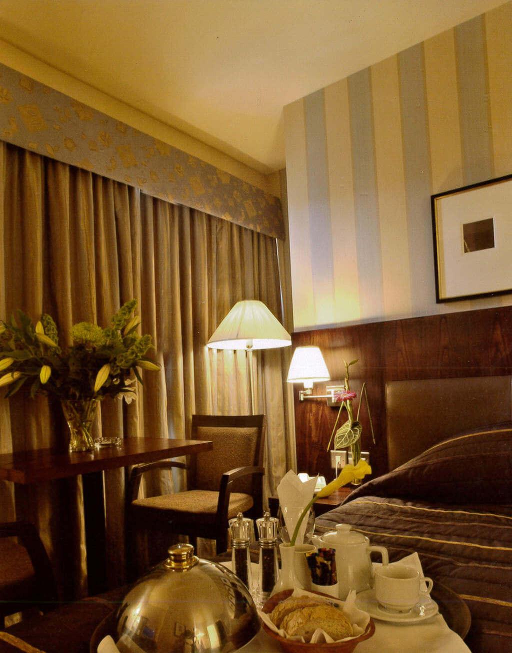 New Northumbria Hotel Service