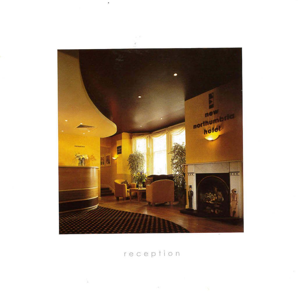The New Northumbria Hotel Booklet Page 6
