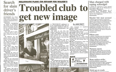 Troubled Club to get new Image